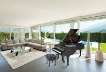 Steinway Pianos as an Investment