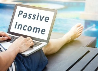 10 Passive Income Ideas to Fund Your Travelling